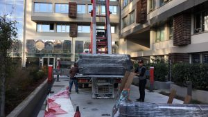 İstanbul Asansör Firması